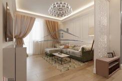 Apartament 2 camere decomandat Tudor Vladimirescu