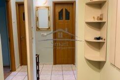 Centru-Gara-Arcu, apartament 2 camere D, 57 mp, etaj mic
