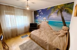 Apartament cu 2 camere, Decomandat, Oancea