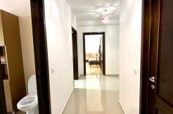 Apartament cu 2 camere, Bucium