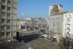 Centru-Stefan cel Mare, 2 camere, 50 mp, vedere spre Palat