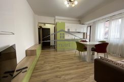 Apartament 2 camere Tatarasi – bloc nou –