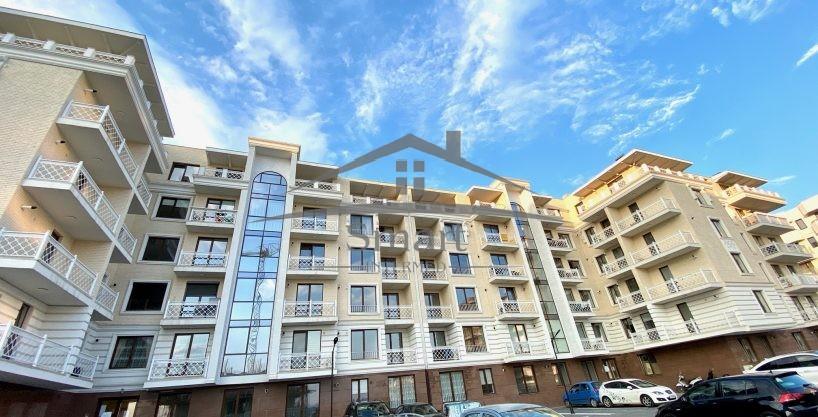 Apartament cu 2 camere, Lux, Copou – Sadoveanu