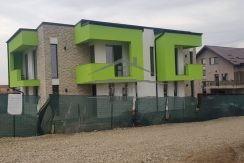 Copou(A.Sadoveanu)-Casa 4 camere, 120mp, 2 bai, lux!