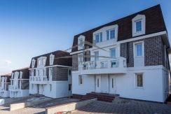 Casa finalizata – Copou Sadoveanu