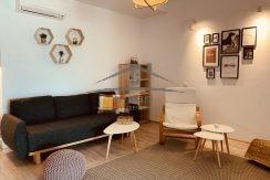 Palas-Lazar Residence, 2 camere, 70 mp, etaj 2, loc de parcare