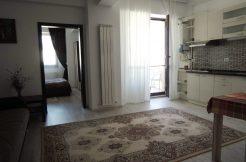 Palas Lazar Residence, 2 camere, amenajat, la 330 euro/luna