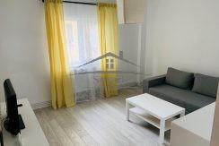 Centru-Hala Centrala, 2 camere, totul nou, liber, etaj mic!
