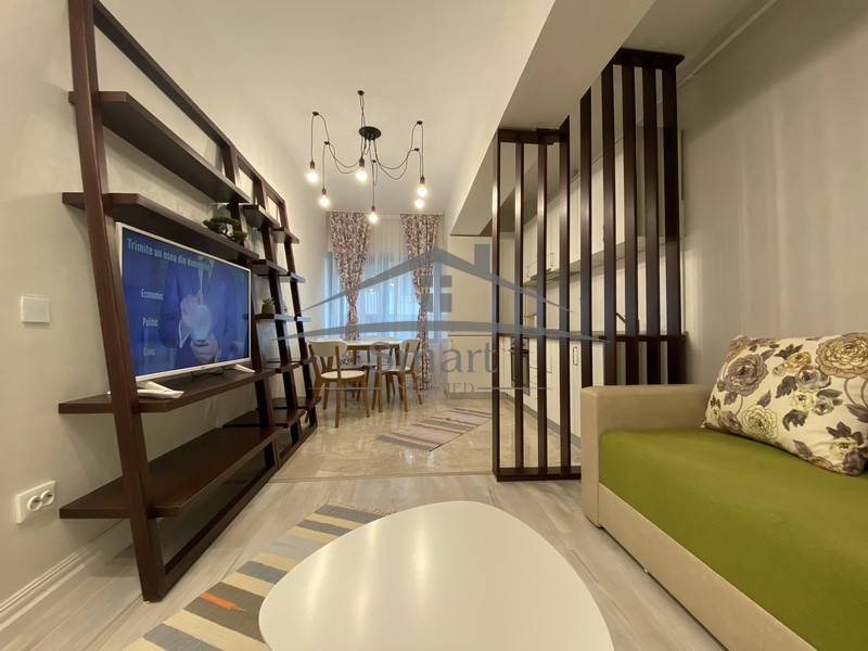 Apartament cu 2 camere Copou Sadoveanu