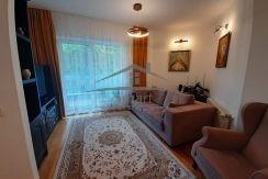 Copou(Parc), 2 camere, 54 mp, etaj mic, amenajat complet!