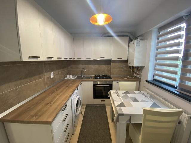 Apartament 1 camera Nicolina – mobilat si utilat